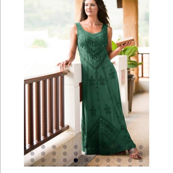 852d6c545 Green Renaissance Celtic Fairy Elf Dress